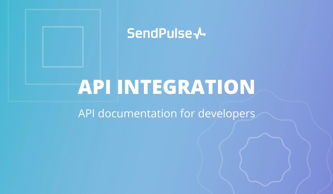 Как добавить подписчика в Sendpulse по API [PHP]