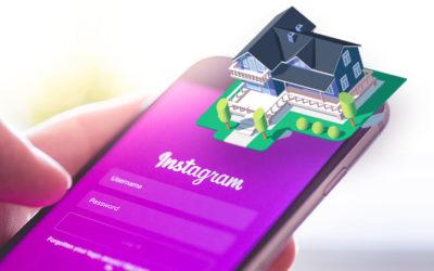 Как запустить рекламу в Instagram строителю?