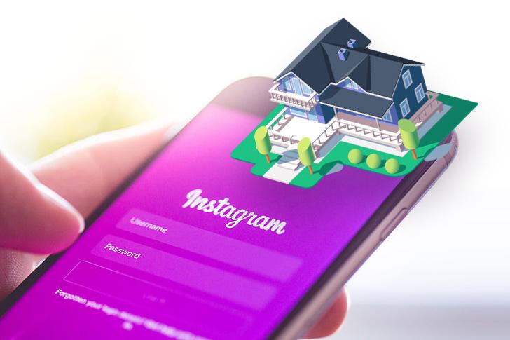 как запустить рекламу в instagram строителю